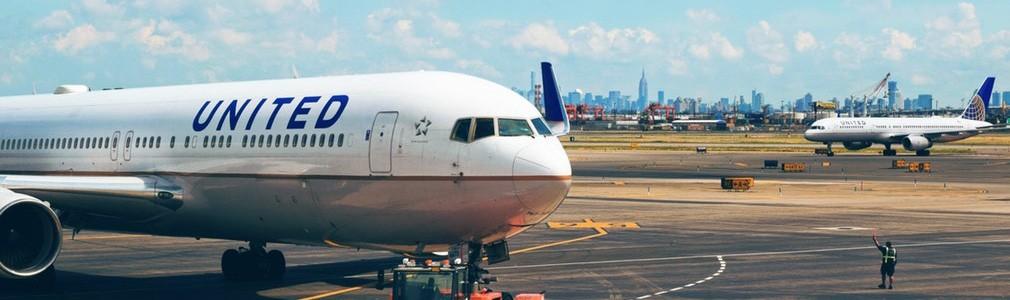Le transit avec un ESTA aux États-Unis