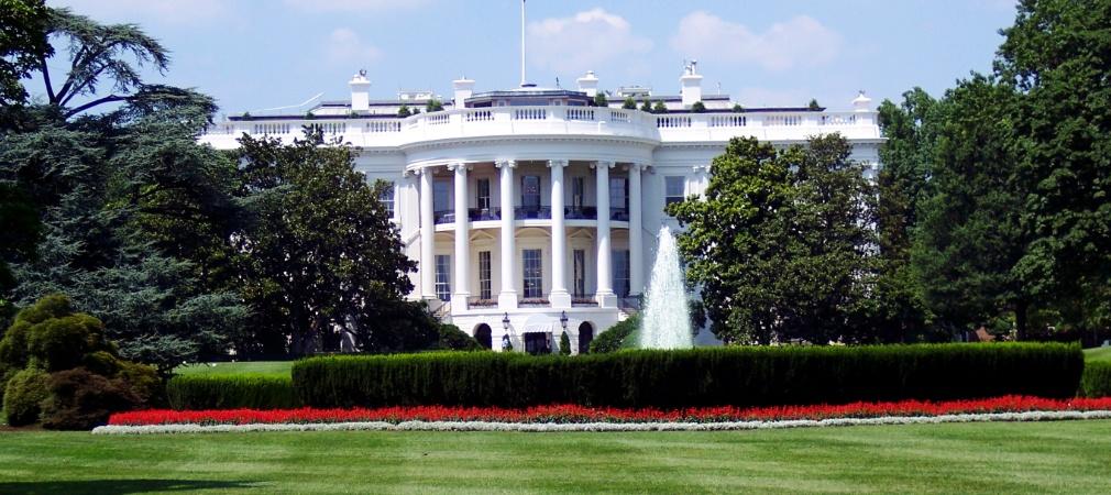 La Maison Blanche (Washington D.C.)