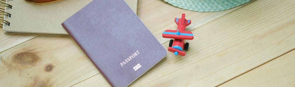 Exigences en matière de passeport