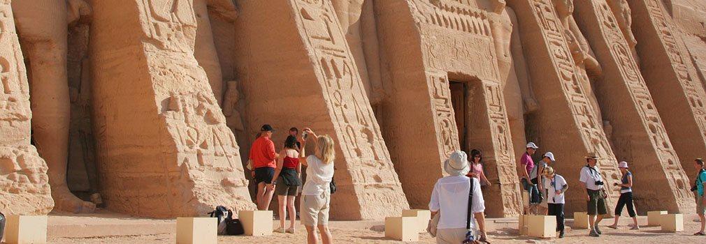 Une visite touristique en Égypte reste une expérience inoubliable !