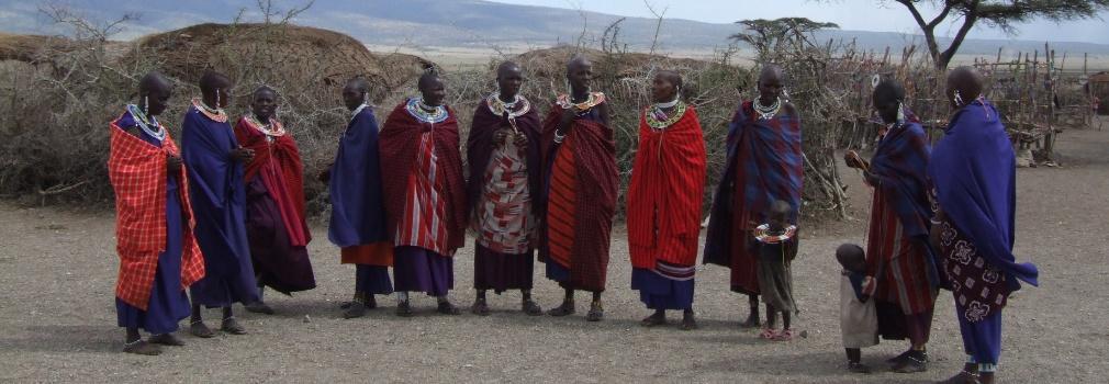 Massaï (peuple)