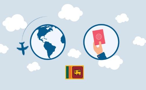 Miniature de la vidéo explicative sur le visa Sri Lanka